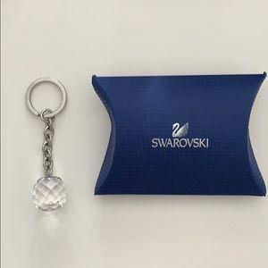 Swarovski Keychain